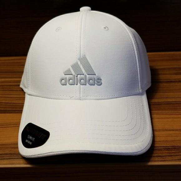 43c144f3f Adidas Mens Decision Cap NWT